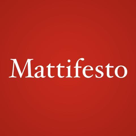 Mattifesto